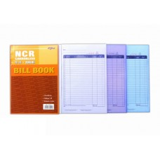 Bill Book NCR (No) 10x7 20x3 BB-F10073 (1x10)