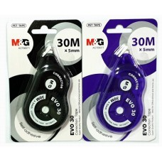 M&G Correction Tape EVO 30M ACT58371