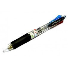 M&G Unique 4 Color Ballpoint Pen ABP80371