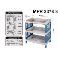 LAVA Multipurpose Rack 3 Tier MPR3376-3
