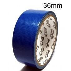Cloth Tape 36mm -Blue