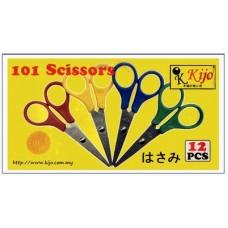 Scissor 101