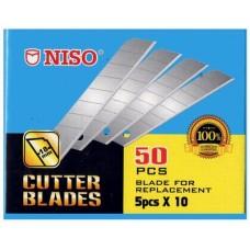 Niso Cutter Blade ( L ) CBL-1850