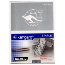 Kangaro Staples No10