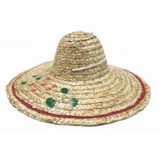 "Straw Hat 20"""