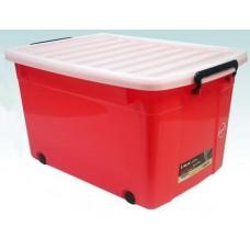 LAVA Storage Box W/Roller 50 Litre STBX 1708