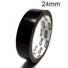 Cloth Tape 24mm -Black