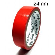 Cloth Tape 24mm -Red