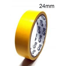 Cloth Tape 24mm -Yellow