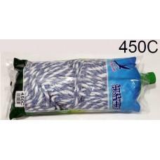 Activeware Colour Floor Mop 450g (1x12)