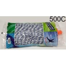 Activeware Colour Floor Mop 500g (1x12)