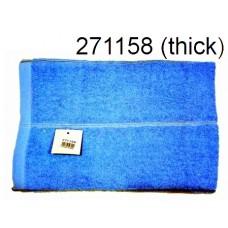 "Bath Towel 27""x54"" -271158 Thick (1x12)"