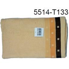 """Bath Towel 27"""" x54"""" 5514-T133 (1x12)"""