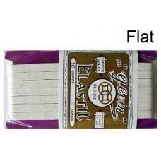 Coin Elastic- Flat (1x12)