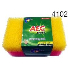 AEC Netting Brush-2's 4102 (1x24)