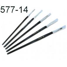 577 Nylon Art Brush No 14 (1x12)