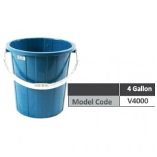 Baldi 4 Gallon Pail -V4000