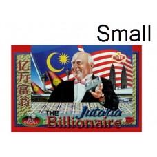 Billionaire Game ( S ) (1x12)