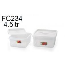 Lava Food Container 4.5L FC 234 (1x12)