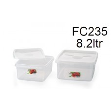 Lava Food Container 8.2L FC 235 (1x12)