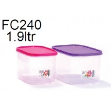 Lava Food Container 1.9L FC240 (1x12)