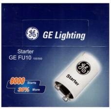 GE Lighting Starter GE-FU10 Sirim (1x25)