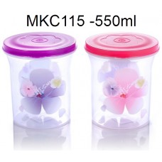 Lava Candy Container MKC-115 (1x12)