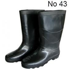 Worker Boot 6000 No 43 (1x5)