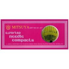 Compact Needle Mitsuya (1x24)