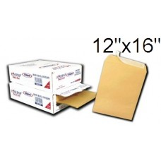 "Brown Envelope BM1216 12"" x16"" 120gm (1x100)"