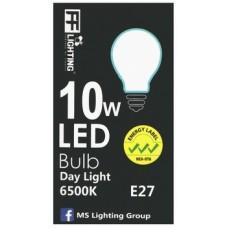 Geloof LED Bulb 10w -FFL (10pcs /Pkt)