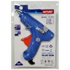 Hot Melt Glue GG-80w/RT80w
