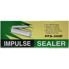 Impulse Sealer PFS300