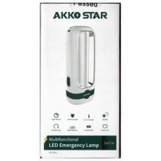 Akko Star LED Emergency Lamp 5455