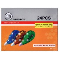 Ariston Correction Tape 5m- Act 19
