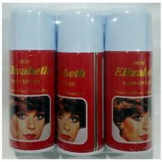 Elizabeth hair spray 180