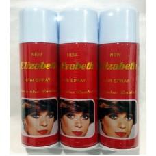 Elizabeth Hair Spray 250