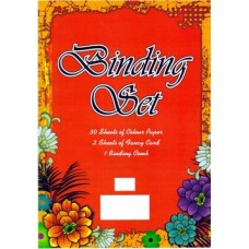 Binding Set Colour