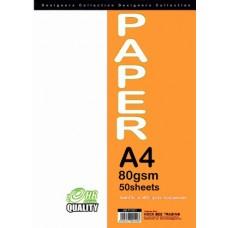 HB Colour Paper A4-80g 50's P1003