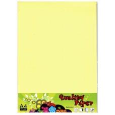 HB A4 Fluorescent Paper 40's