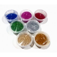 Colour Glitter (TIN)-50g