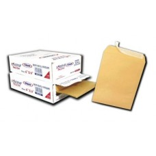"Brown Envelope 06"" x09""BM6090 120gm (100's /Box)"