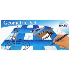 Math Set Topline GS-1168