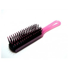PVC Hair Brush 801