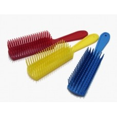 PVC Hair Brush 4632