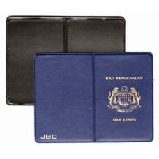 I/C Cover 222-2's Pocket
