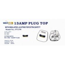 13A Plug Top Sirim (1x20)