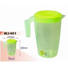 NISO Water Jug 2.2 L
