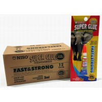NISO Super Glue SG-3ml