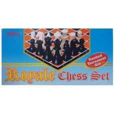 NISO ROPALE CHESS SET